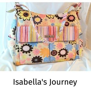 Isabella's Journey